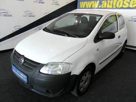 Volkswagen Fox, 2006