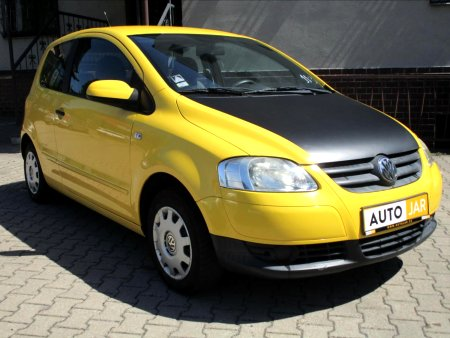 Volkswagen Fox, 2009