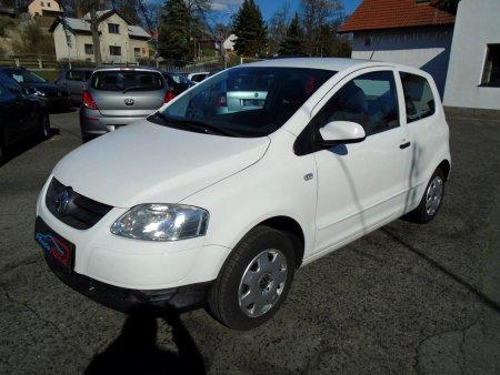 Volkswagen Fox, 2010