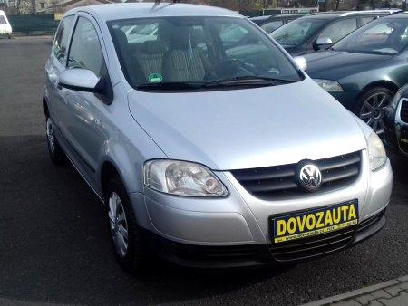 Volkswagen Fox, 2005