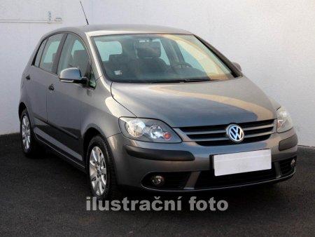 Volkswagen Golf Plus, 2007