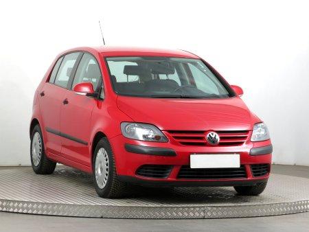 Volkswagen Golf Plus, 2006