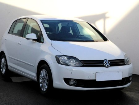 Volkswagen Golf Plus, 2013