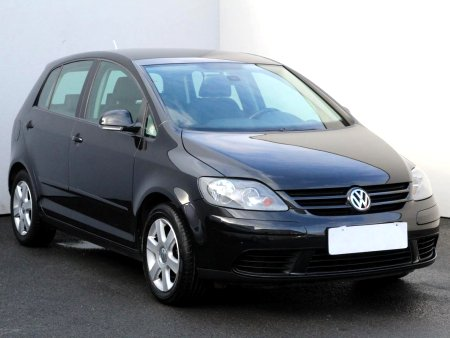 Volkswagen Golf Plus, 2007