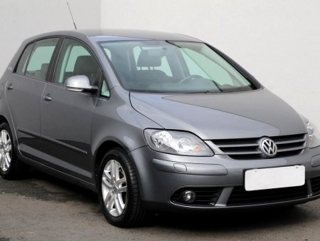 Volkswagen Golf Plus, 2006