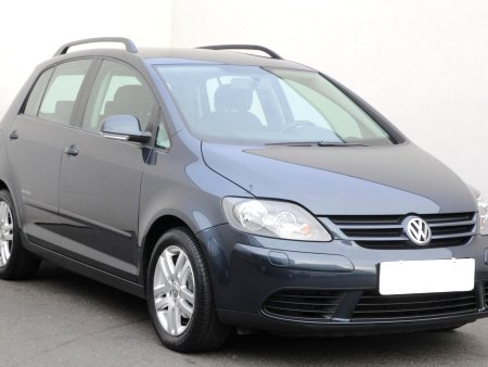 Volkswagen Golf Plus, 2008