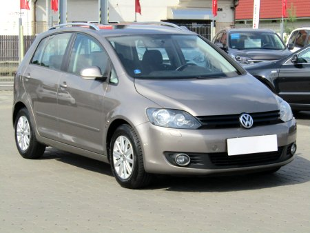 Volkswagen Golf Plus, 2011