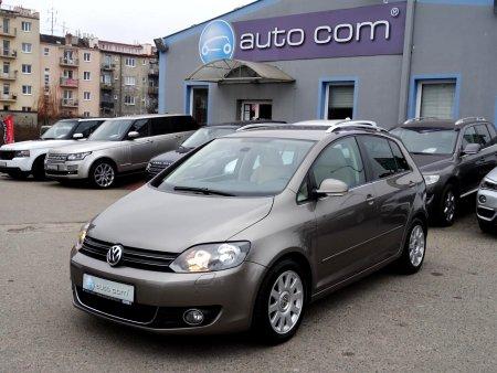 Volkswagen Golf Plus, 2010
