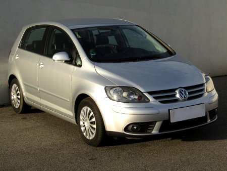 Volkswagen Golf Plus, 2005
