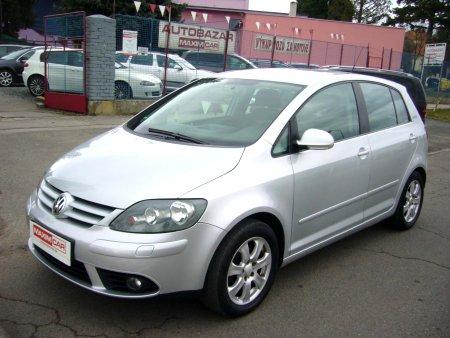 Volkswagen Golf Plus, 0