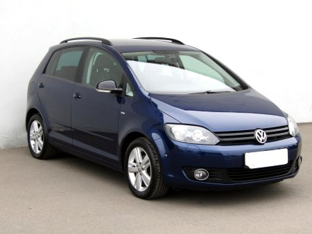 Volkswagen Golf Plus, 2012