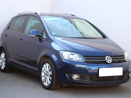 Volkswagen Golf Plus, 2010