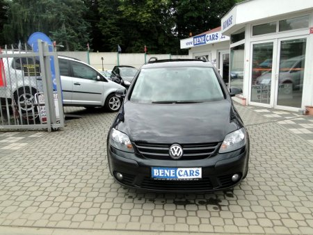 Volkswagen Golf Plus, 2009