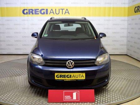 Volkswagen Golf Plus, 2009