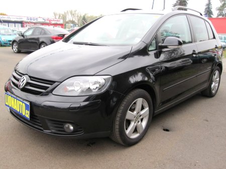 Volkswagen Golf Plus, 2008