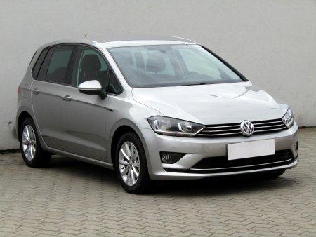 Volkswagen Golf Sportsvan, 2016