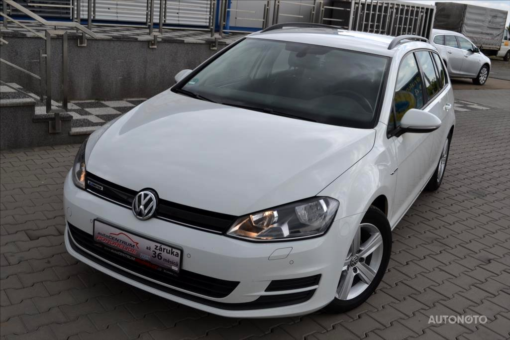 Volkswagen Golf, 0 - celkový pohled