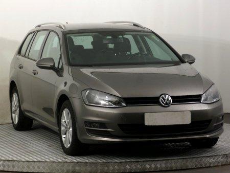Volkswagen Golf, 2014