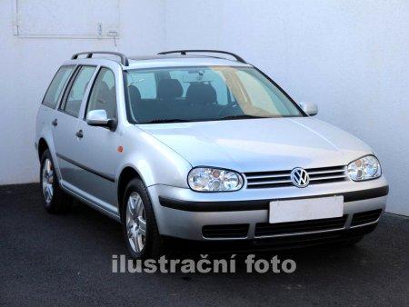 Volkswagen Golf, 2002