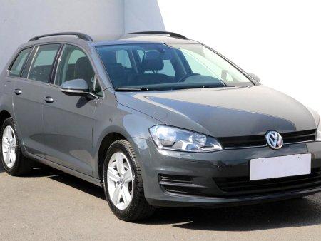 Volkswagen Golf, 2013