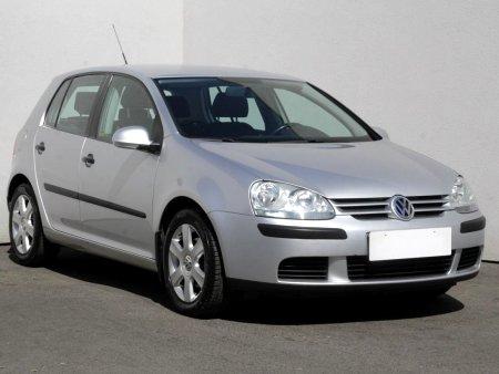 Volkswagen Golf, 2006