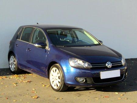 Volkswagen Golf, 2012
