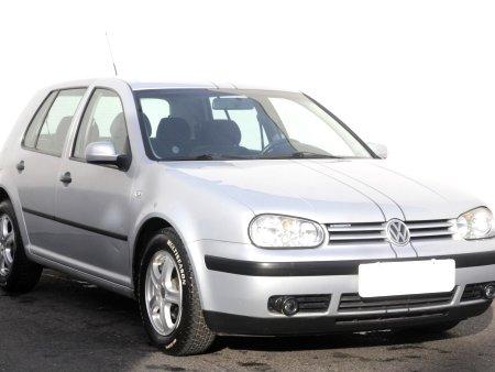 Volkswagen Golf, 1998