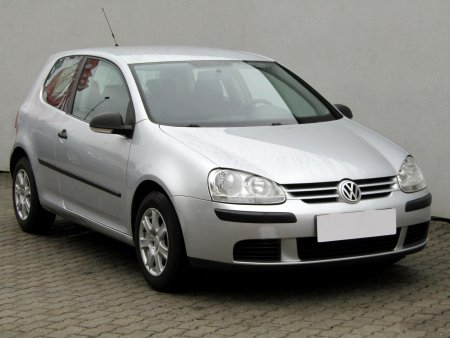 Volkswagen Golf, 2007