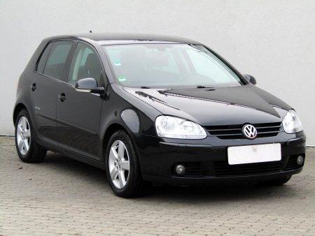Volkswagen Golf, 2008