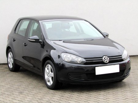 Volkswagen Golf, 2011