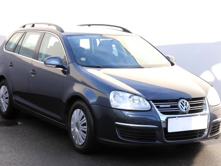 Volkswagen Golf, 2009
