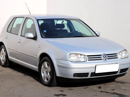 Volkswagen Golf, 2000