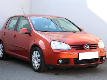 Volkswagen Golf, 2006