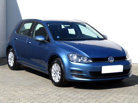 Volkswagen Golf, 2016