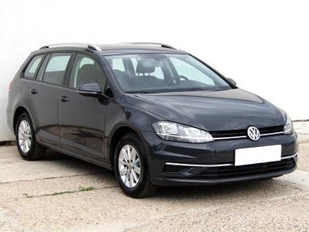 Volkswagen Golf, 2019