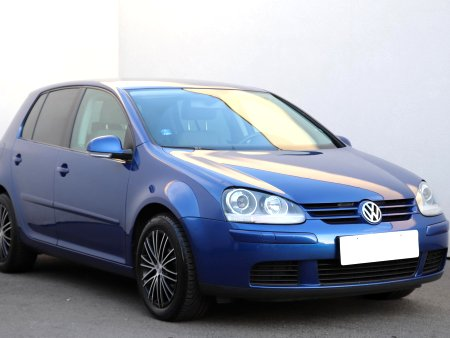 Volkswagen Golf, 2005