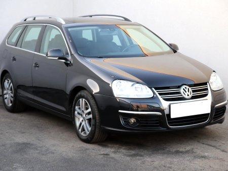 Volkswagen Golf, 2009