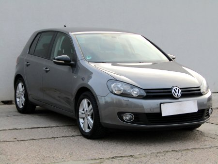 Volkswagen Golf, 2012