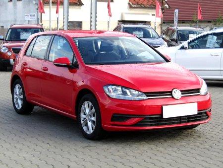 Volkswagen Golf, 2020
