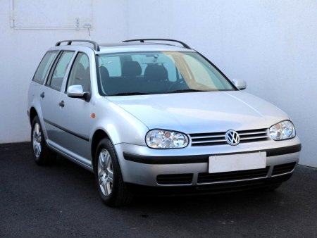 Volkswagen Golf, 1998