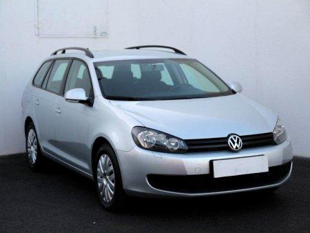 Volkswagen Golf, 2011
