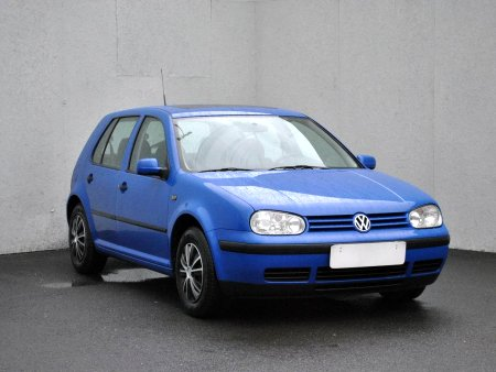Volkswagen Golf, 1997