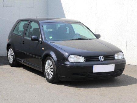 Volkswagen Golf, 1999