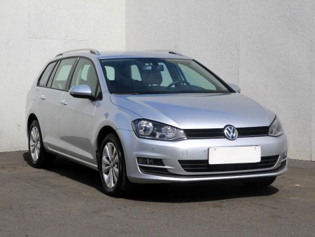 Volkswagen Golf, 2014