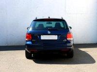 Volkswagen Golf, 2011 - pohled č. 6