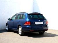 Volkswagen Golf, 2011 - pohled č. 7