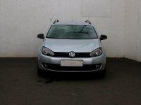 Volkswagen Golf, 2013 - pohled č. 2