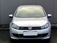 Volkswagen Golf, 2010 - pohled č. 2