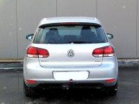 Volkswagen Golf, 2010 - pohled č. 6