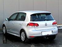 Volkswagen Golf, 2010 - pohled č. 7